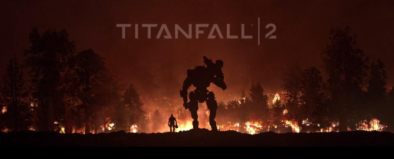 Titanfall 2: Bang Bang! Epischer Launch-Trailer ist erschienen