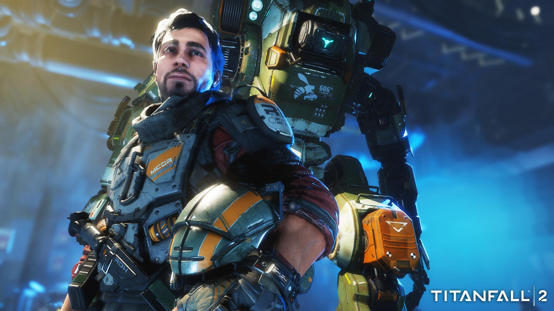 Titanfall 2: Day-One-Patch zum Release ist winzig – Patch-Size