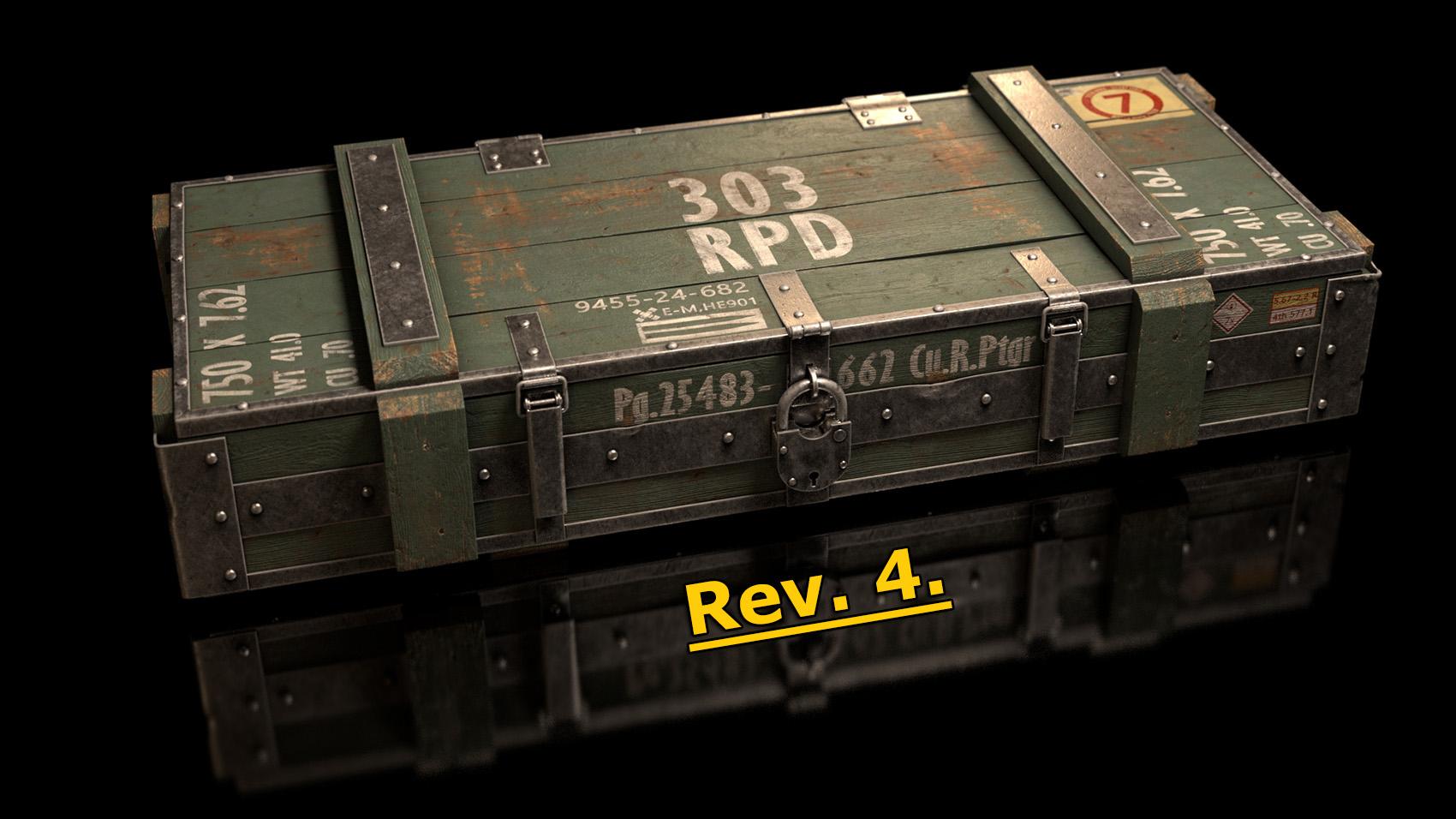 Battlefield 1: Battlepack Revision 4 – Diese legendären Skins sind drin