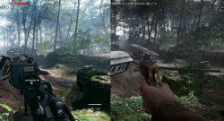 Battlefield 1 Downgrad vergleich