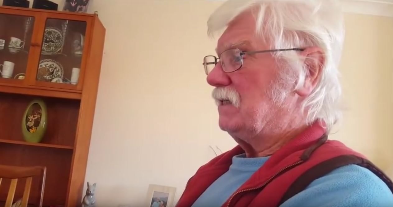 Battlefield 1: Opa liebt Weltkriegs-Shooter, spielt zusammen mit Enkel