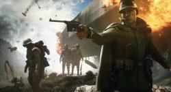 So bekommt ihr einen Top-Weltkriegs-Shooter gerade kostenlos auf dem PC
