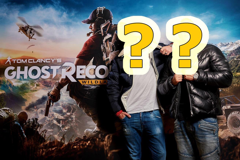 Ghost Recon Wildlands: Deutsche Rapper sprechen die Gangsterbosse