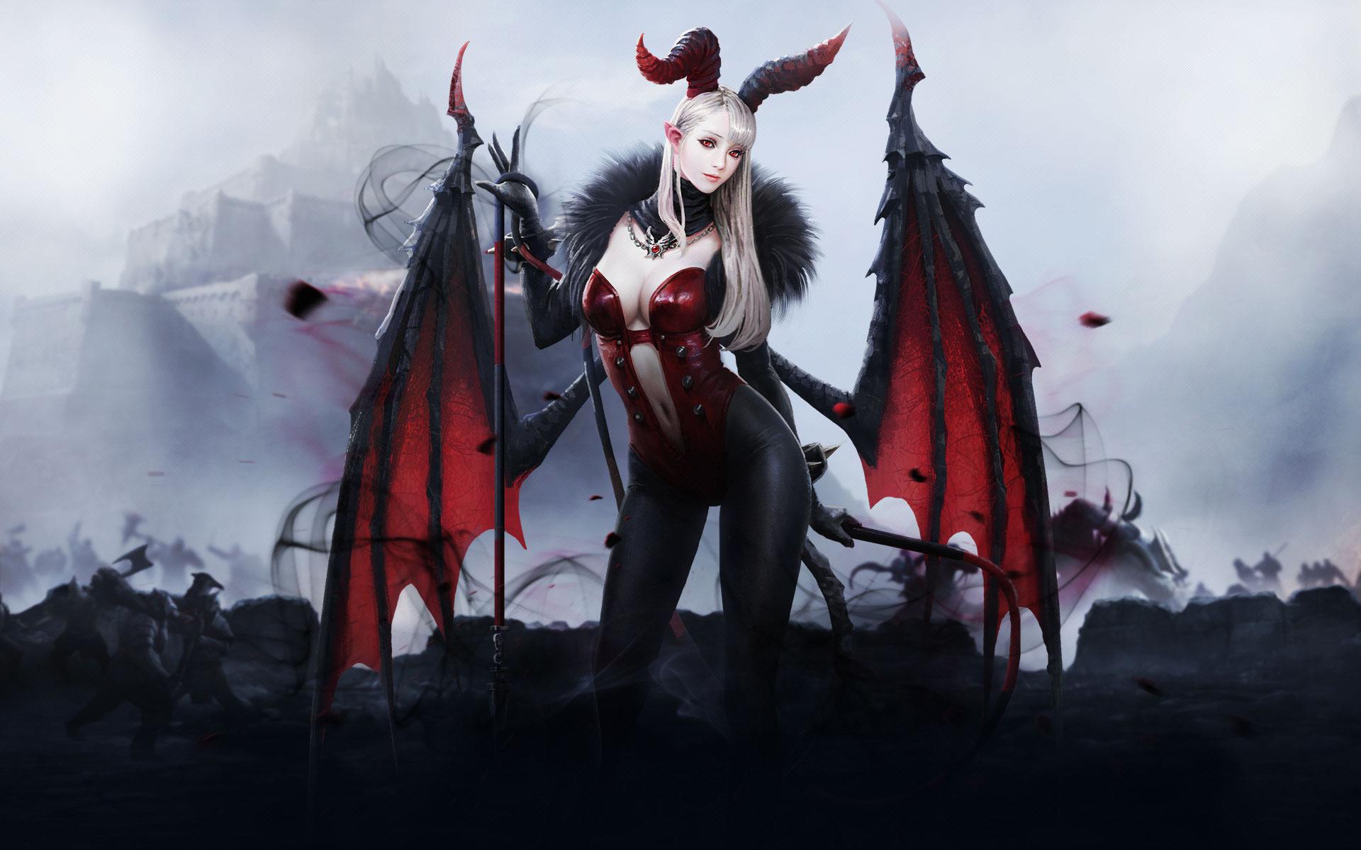 Guild Wars 2 weiter schwach, B&S stabil – Probleme bei Lineage Eternal