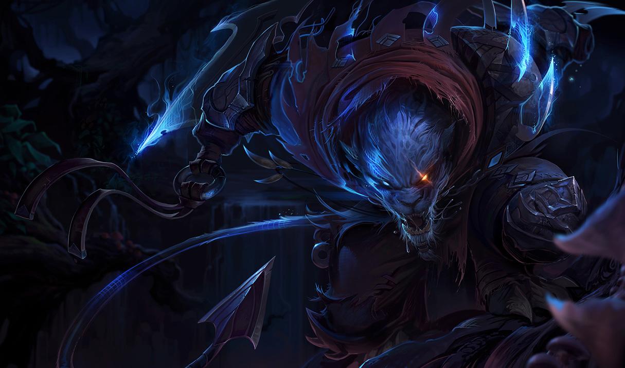 League of Legends: Patch 6.22 – Tödlichkeitsfaktor erklärt