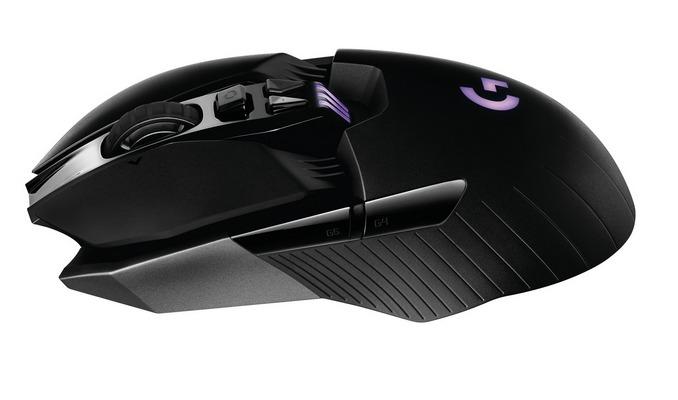 Amazon Blitzangebote am 18.11.: Logitech G900 kabellose Gaming-Maus, Gamer-Drive für XBox One mit 2 TByte
