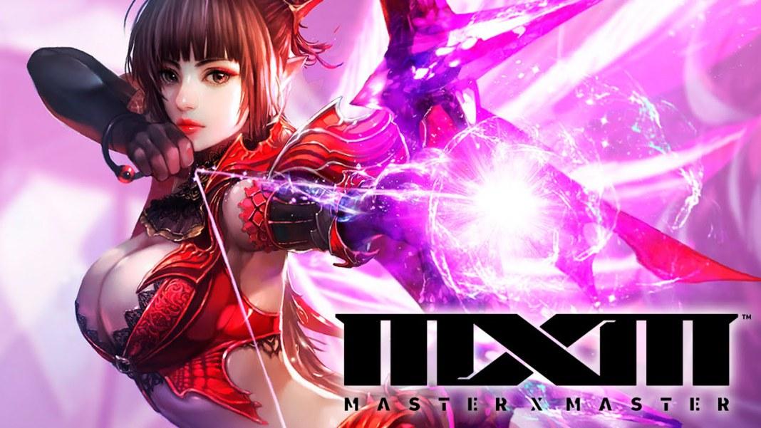 Master X Master: Closed Beta startet im April – Anmeldung