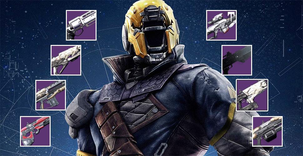 Destiny: Diese 8 Waffen gibt es nur in Strikes – Welche lohnt sich?