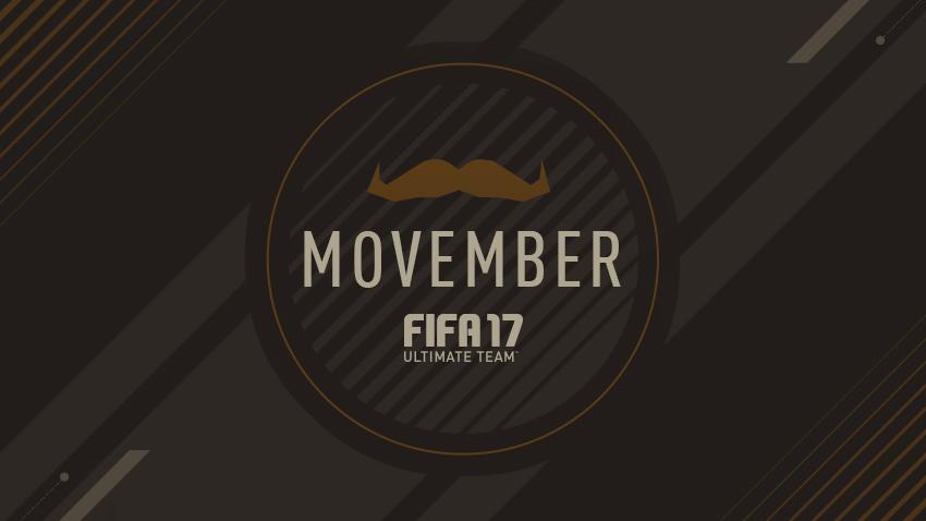 FIFA 17: Das sind die Movember Karten in FUT – Ultimate Team