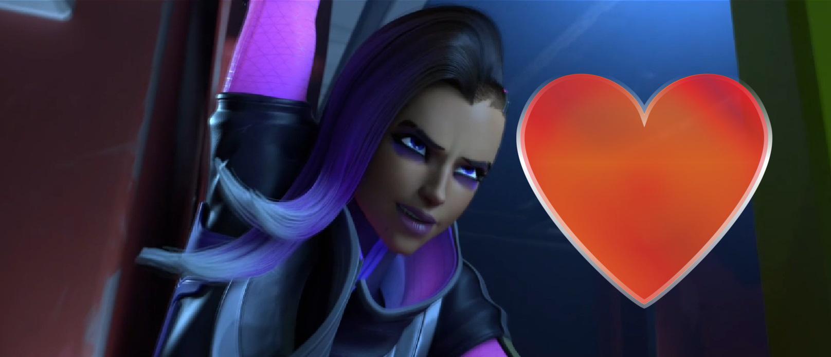 Overwatch: Trotz Voicelines kein Event zum Valentinstag?
