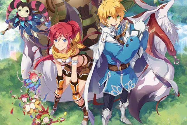 Peria Chronicles: Anime-MMO im Stil von Pokémon – Gameplay und Trailer