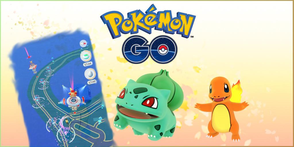 Pokémon GO: Special-Event treibt Trainer auf die Straße – Feier mit Taubsi statt Truthahn