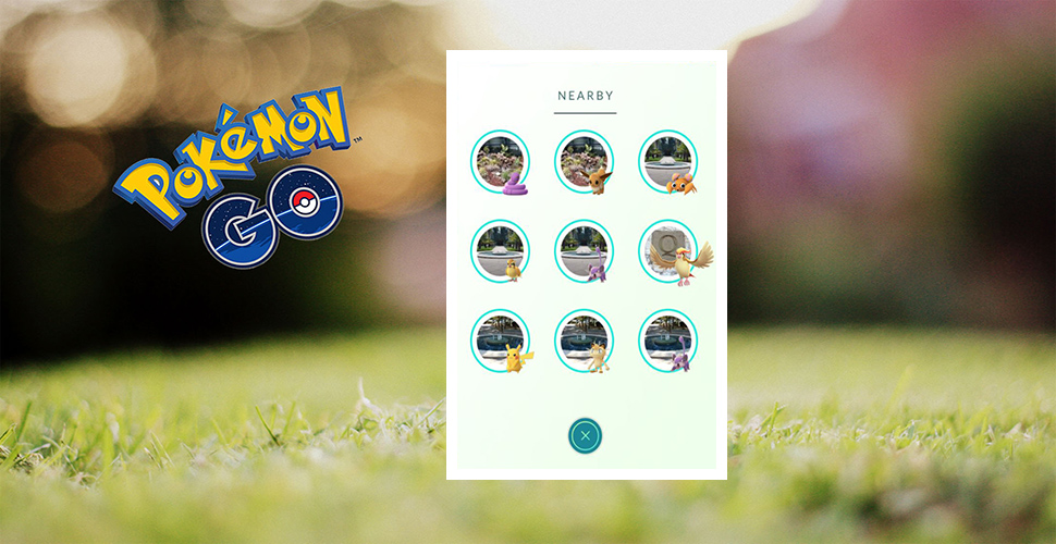 Pokémon GO: Kein Herz fürs Dorf – Neuer Tracker ärgert Trainer auf dem Land