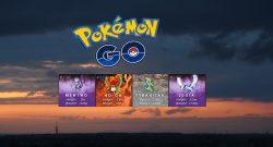 Pokémon GO 2. Gen