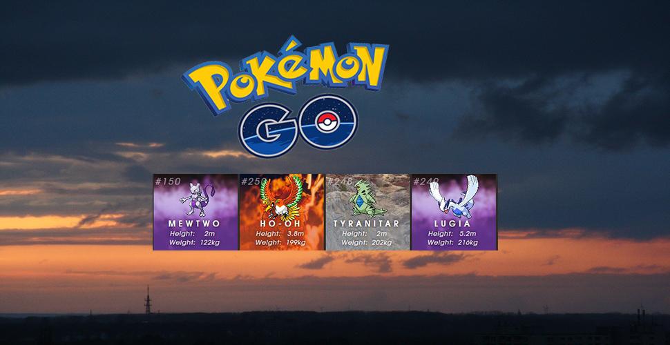 Pokémon GO: 2. Generation – Wie stark werden ihre Kampfwerte?