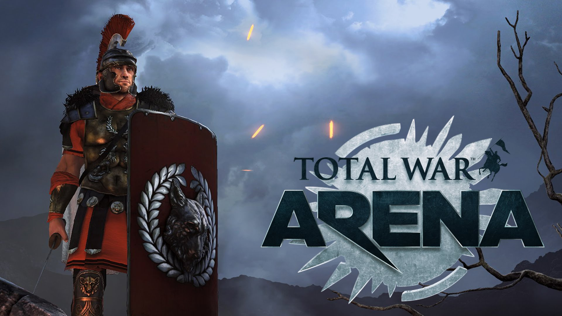 Total War Arena: World of Tanks mit Römern?