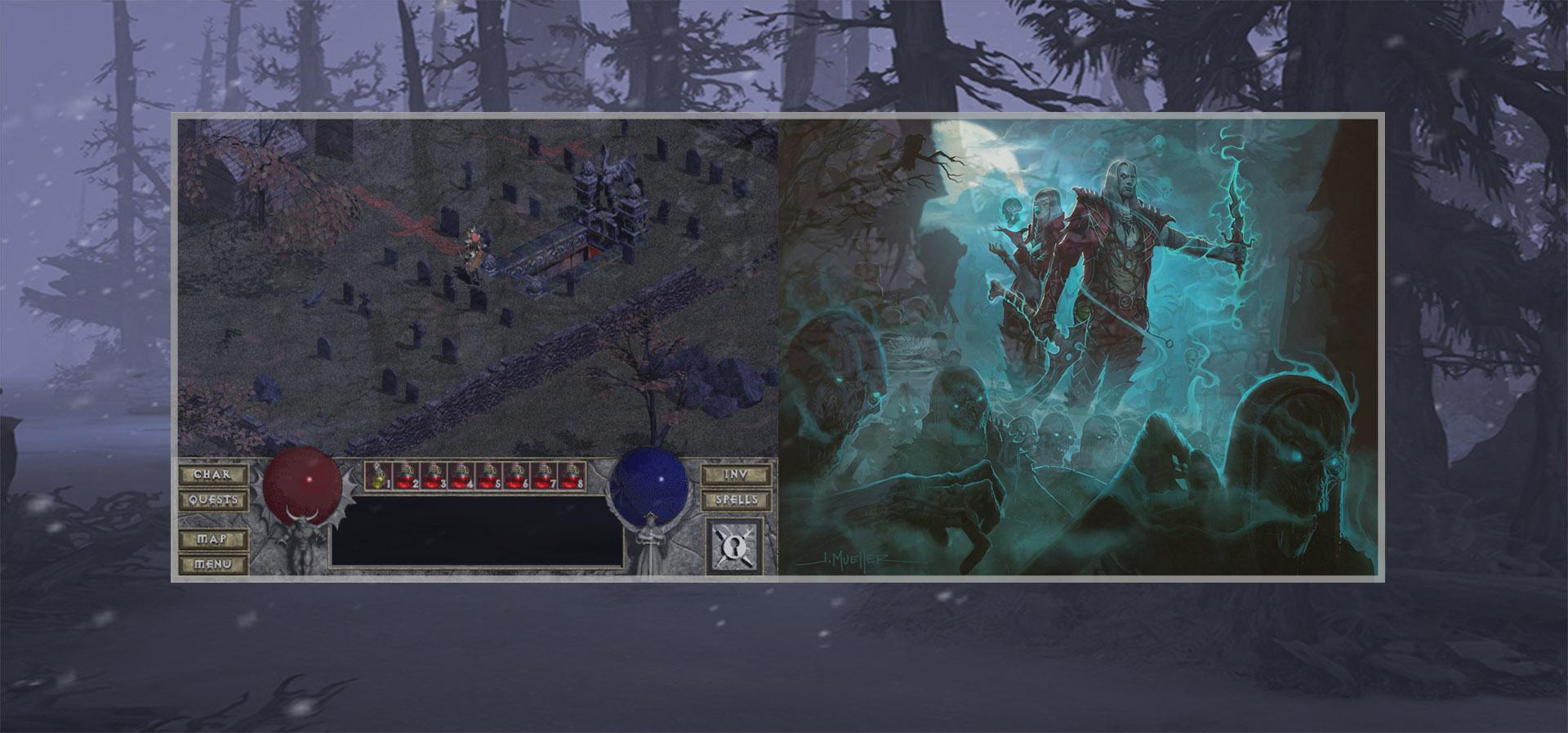 Diablo 3: Necromancer im Bezahl-DLC – Ist das der richtige Weg?
