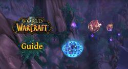World of Warcraft Worldquest Guide