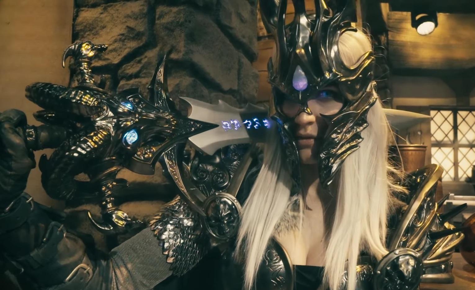 Die schönsten Cosplays von der BlizzCon 2016