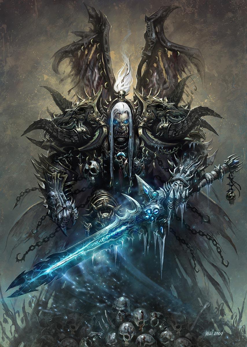 WoW: Legion Guide – Die versteckten Artefaktwaffenskins des Todesritters