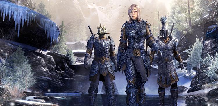 The Elder Scrolls Online: Nun auch für Xbox One kostenlos spielbar im Schnupperwochenende