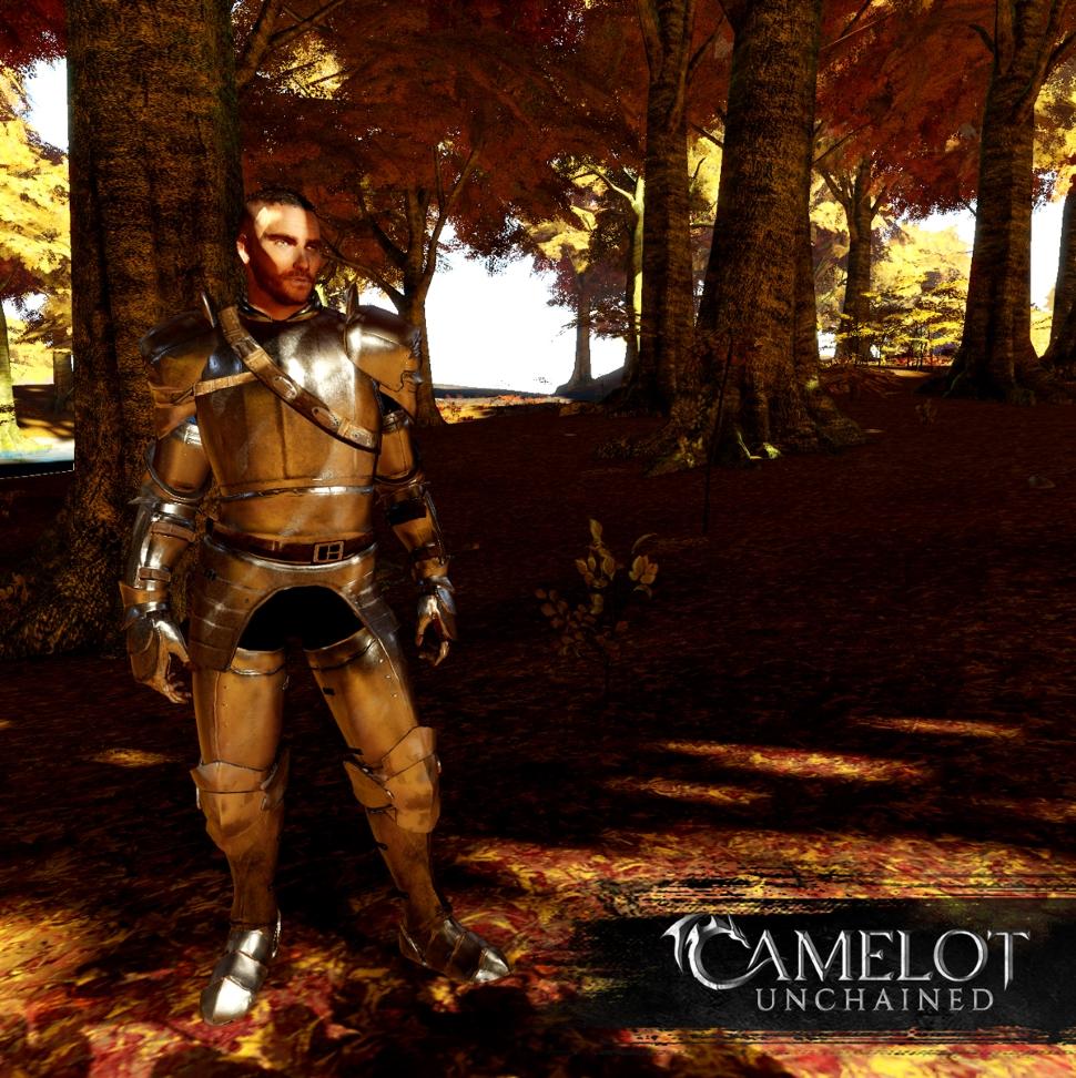 Camelot Unchained: Mit neuen Mitarbeitern endlich Richtung Beta