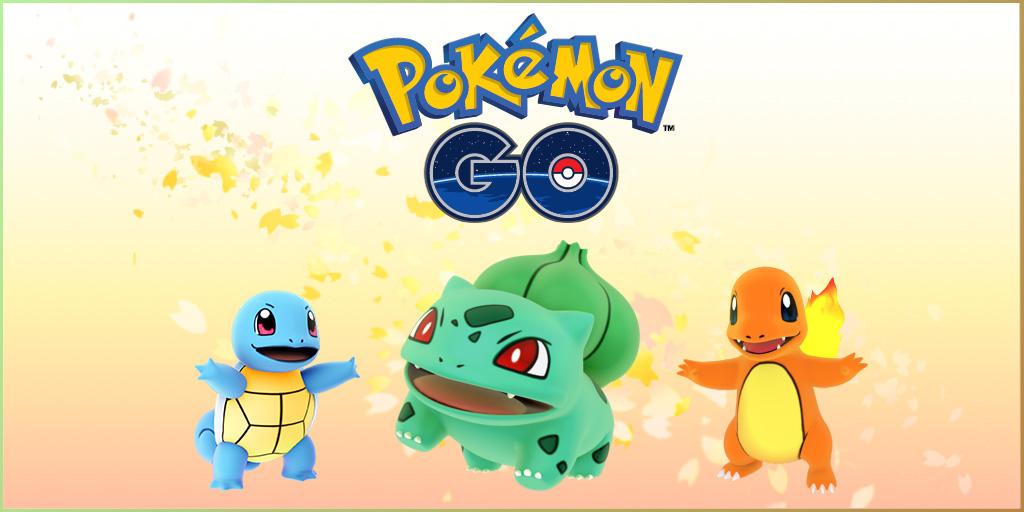 Pokémon GO: Thanksgiving-Event startet bald – Belohnungen und Datum bekannt