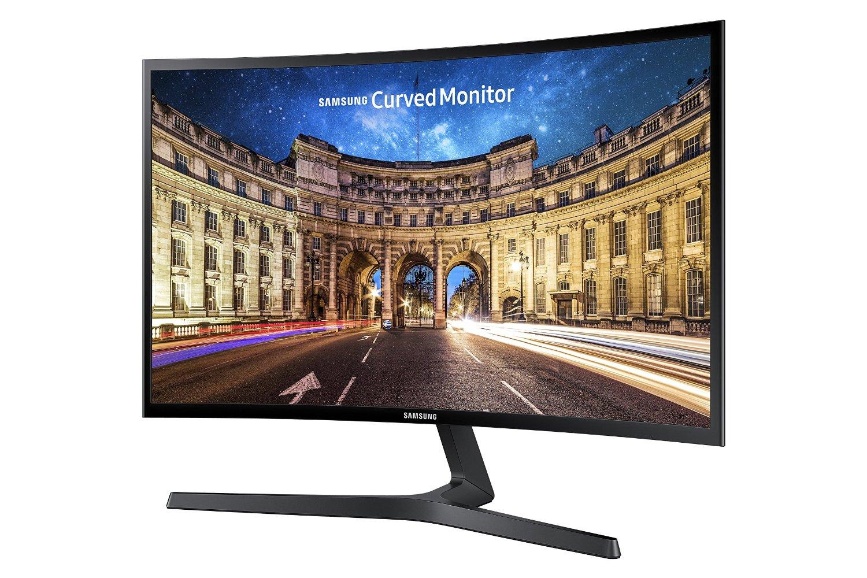 Cyber-Monday-Woche bei Amazon am 23.11.: Curved-Monitor, Gamer-Keyboards und -Headsets bis zu 50% reduziert