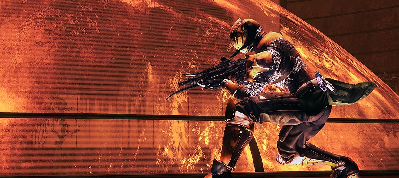 Destiny: Entscheidet sich nächste Woche die Zukunft von Destiny?