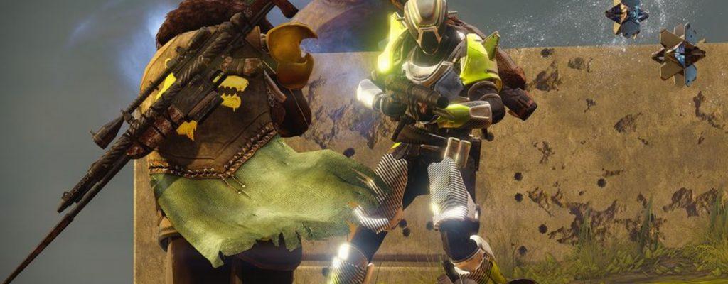 Destiny: Die 12 besten legendären Primär-Waffen fürs PvP