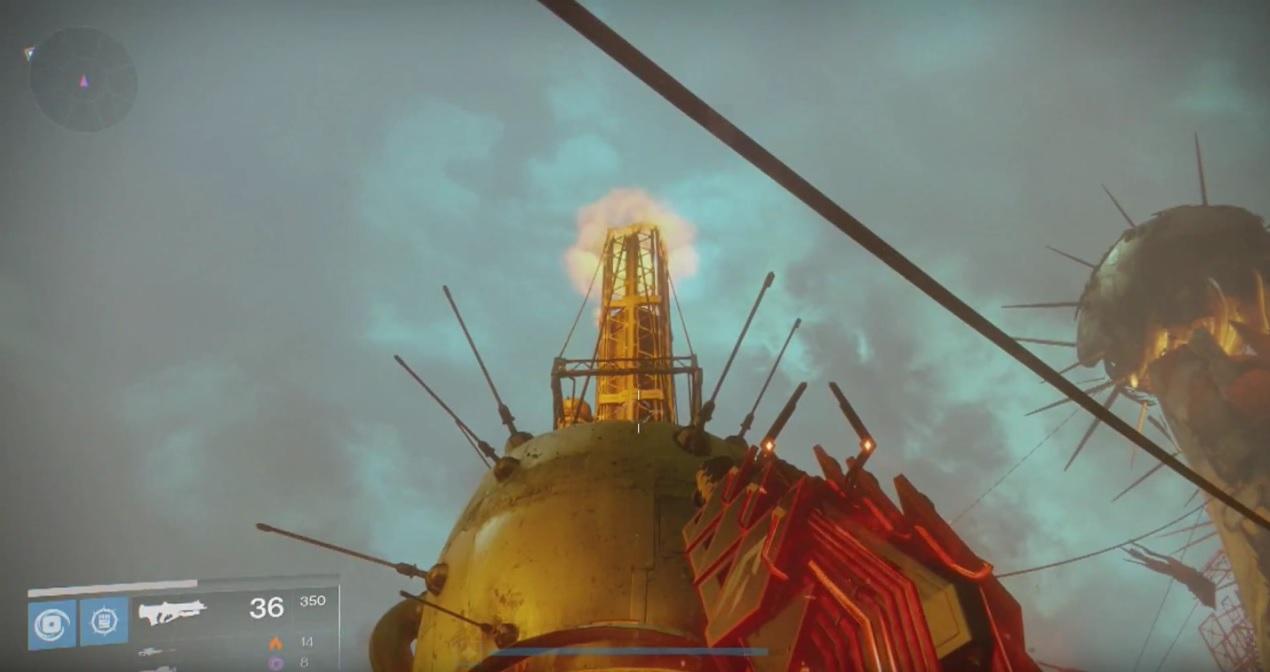 Destiny: Birgt die Archon-Schmiede ein Geheimnis? Hüter stoßen auf kuriose Mechanik
