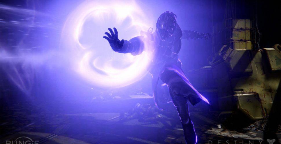 Destiny 2: So mies ist der Nova-Warp-Warlock nach dem Update 2.1.4
