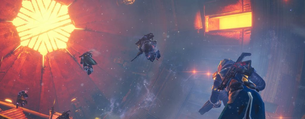 Destiny: Weekly Reset am 16.5. – Dämmerungsstrike, Zorn der Maschine