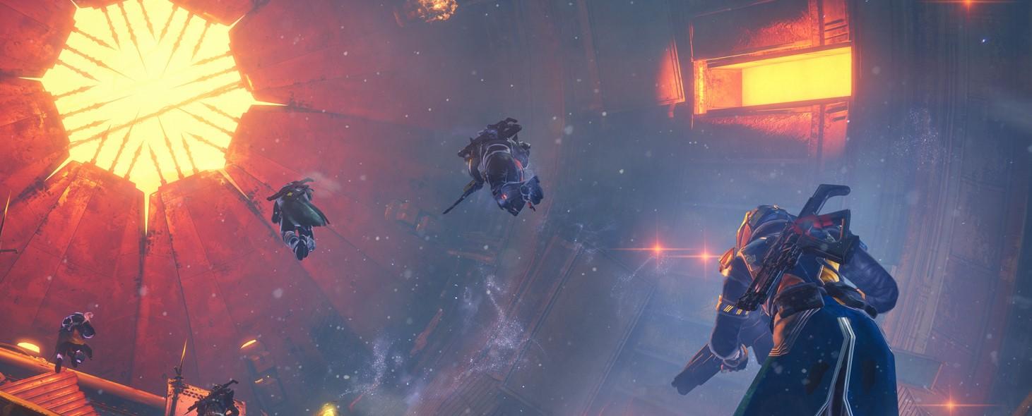 Destiny: Was steckt hinter dem Zorn der Maschine? Erfahrt es hier im Livestream