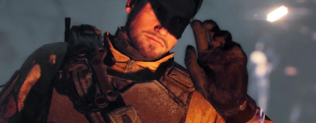 "The Division: Wird Survival ausgebaut? Umfrage deutet ""Battle Royale"" an"