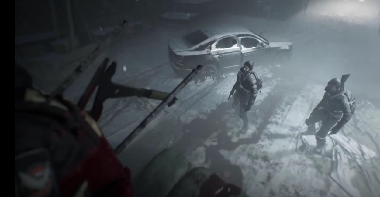 """The Division: Zweifel an Survival – Braucht der Modus mehr """"Battle Royal""""?"""