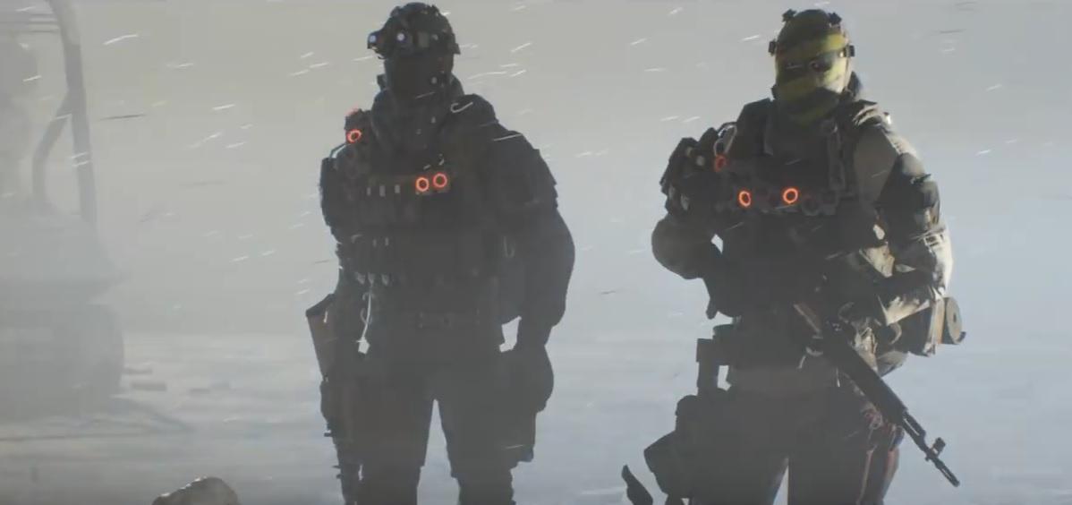 The Division: Auf der Suche nach Destinys Erfolgsrezept – Hinweise auf The Division 2?
