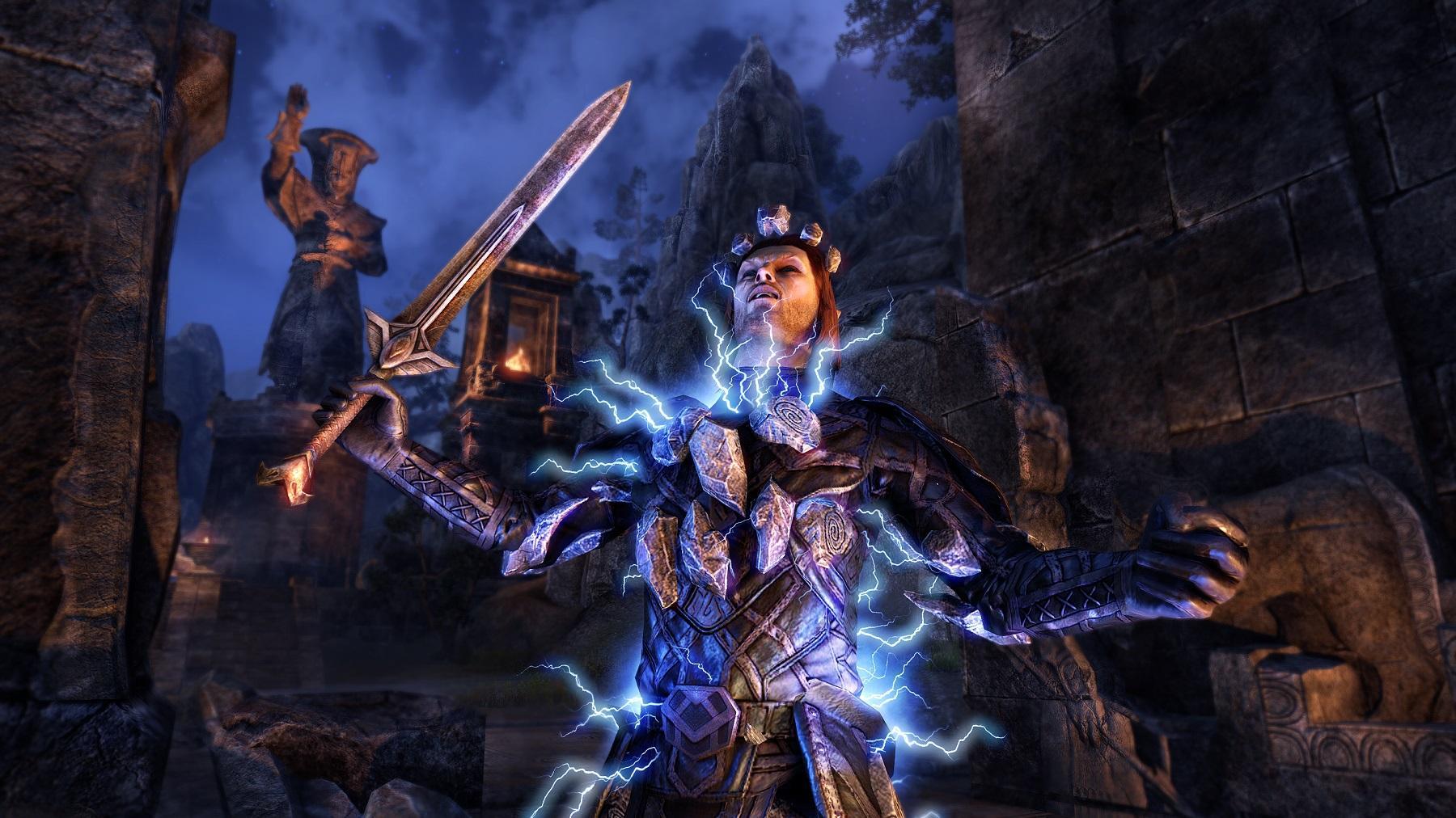Spieler bekommen riesige Villa in Elder Scrolls Online ohne viel Aufwand