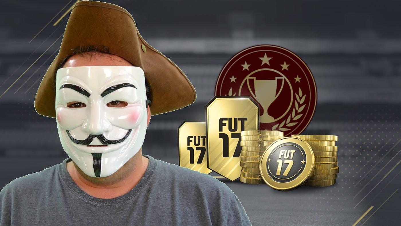 FIFA 17: Hacker sollen EA Millionen gestohlen haben – durch FIFA Coins