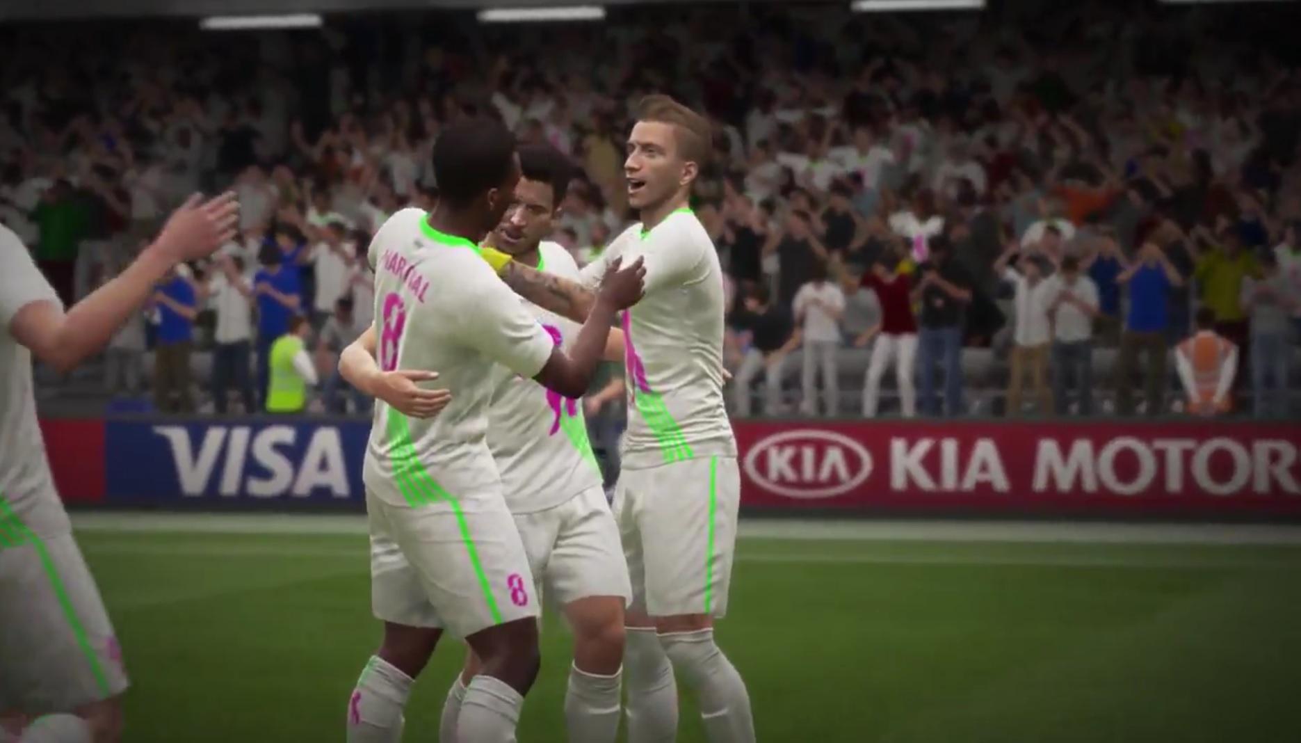 "FIFA 17: Cyber Monday heute – Packs und ""Cyber Sale""-SBCs in FUT 17"