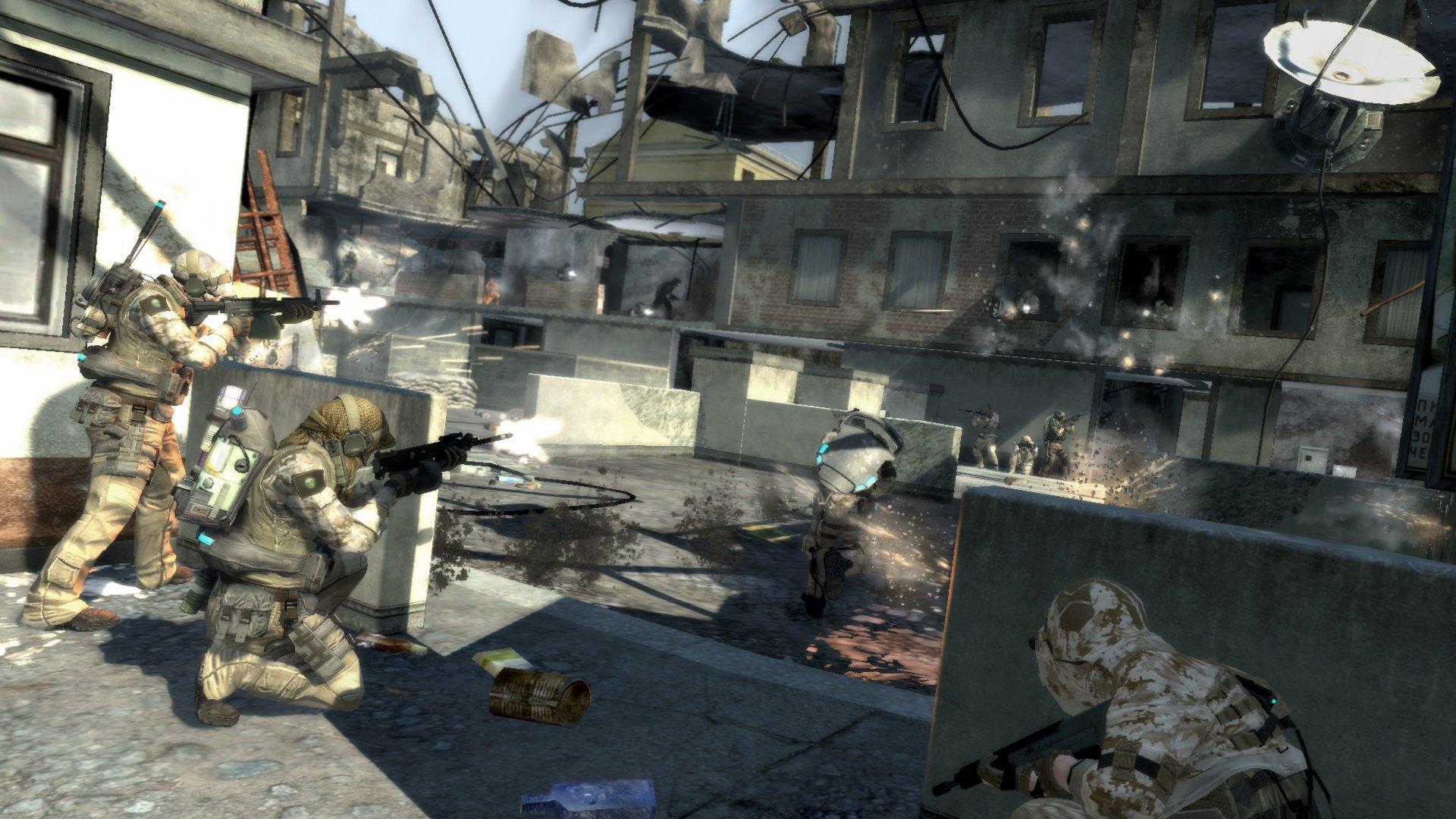 Ubisoft spricht über Fehlschlag der jüngsten Free2Play-Games