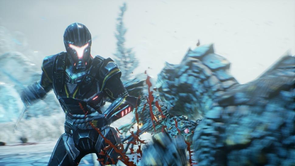 Wer braucht No Man's Sky, wenn der MMO-Shooter Orion alles besser machen will?