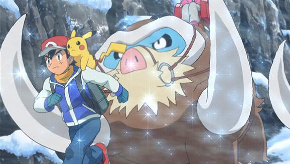 Pokémon GO: Schneekrise? Ist es zu kalt für die Jagd? – Winter-Events geplant