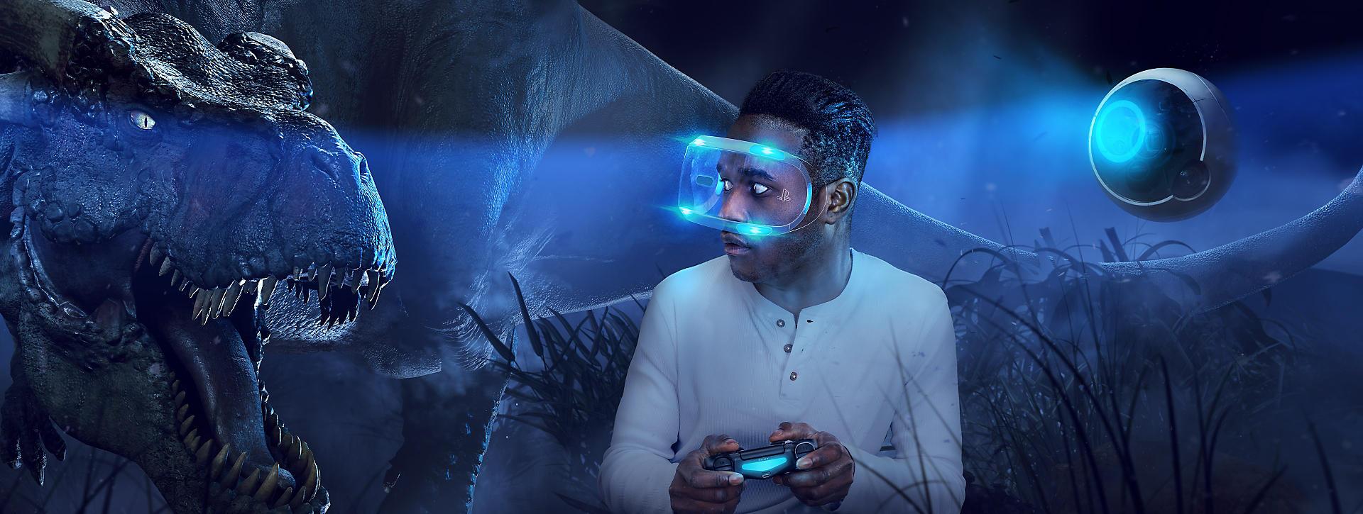 """PlayStation VR bleibt deutlich hinter den Erwartungen – VR als """"größter Verlierer"""" im Gaming-Bereich"""