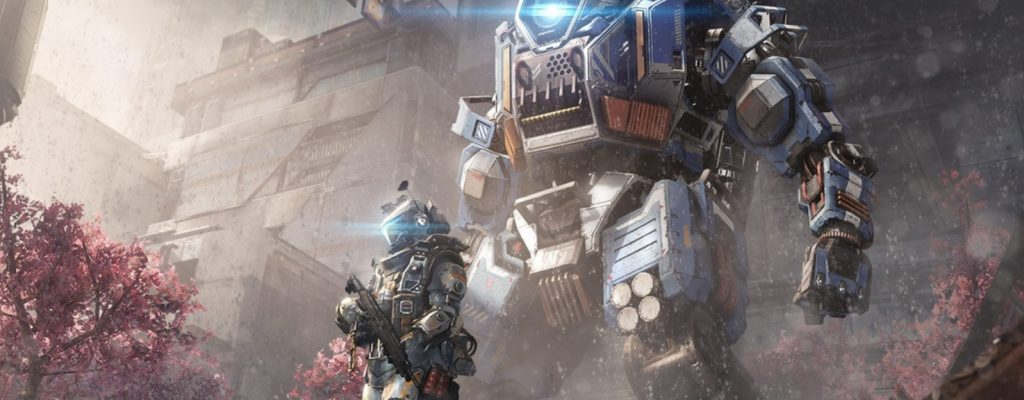 "Titanfall 2: Ingame-Store und erster DLC ""Angel City's Most Wanted"" kommen bald"