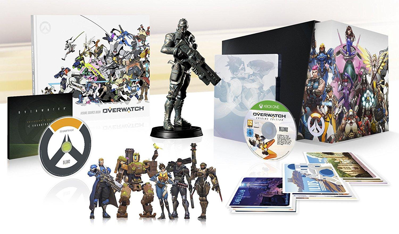 Amazon Angebote heute: Sennheiser PC 360, Overwatch, Call of Duty: Infinite Warfare