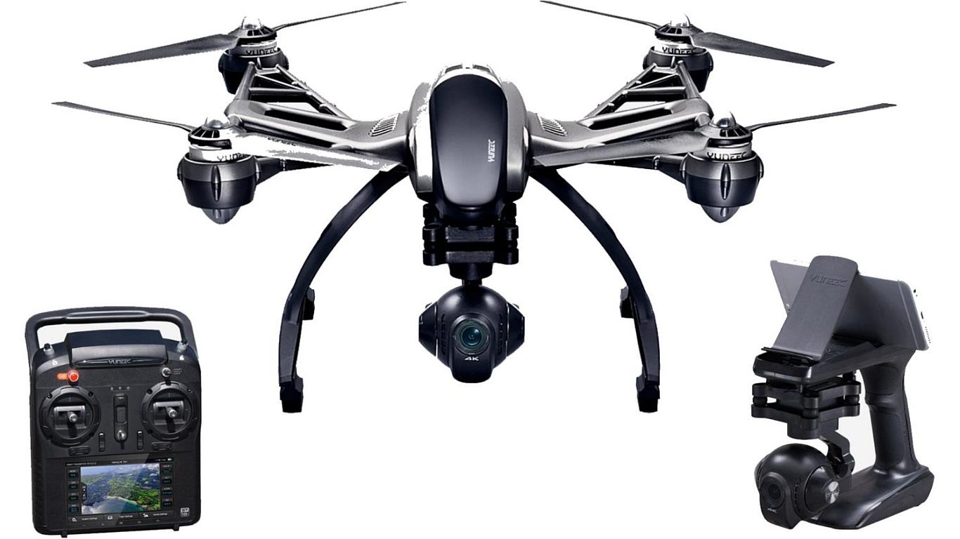Last-Minute-Shopping bei Amazon bringt BenQ 27″-Monitor und einen Quadcopter