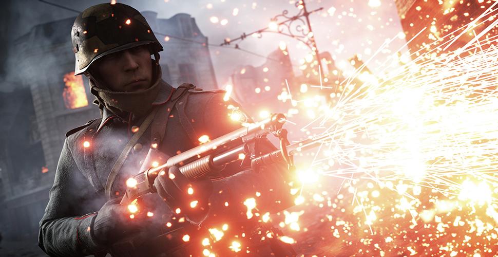 Battlefield 1: Neuer Spielmodus Auge um Auge jetzt verfügbar