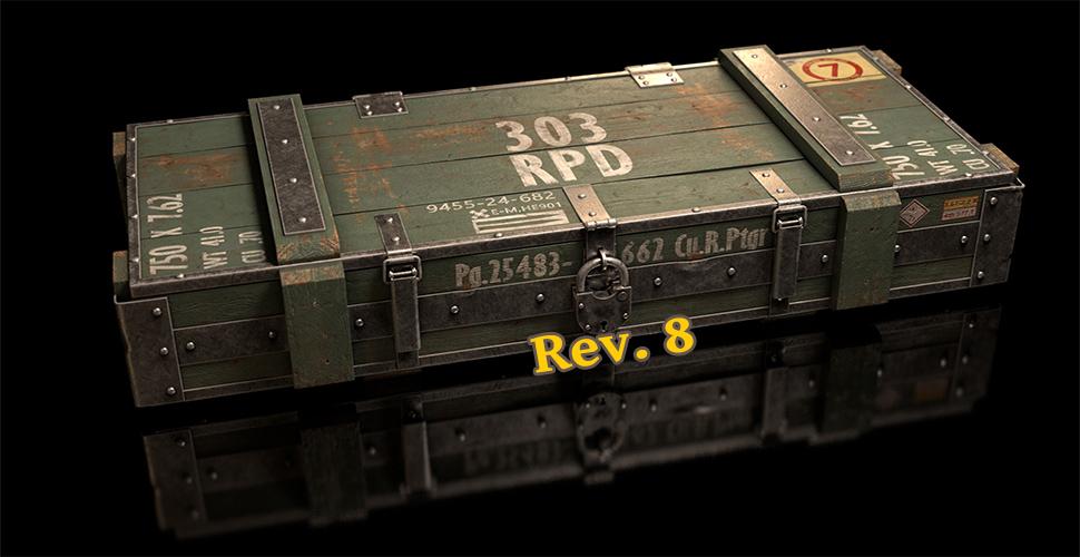 Battlefield 1: Battlepack Revision 8 – Coole Skins und XP-Bonus in dieser Woche