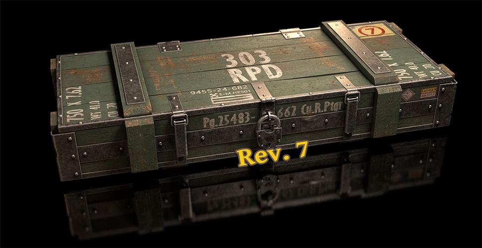 Battlefield 1: Battlepack Revision 7 – Diese Skins sind in der Kiste